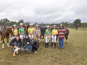 Polocrosse to feature on Totally Wild TV segment