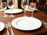 Why do restaurants refuse to split bills?