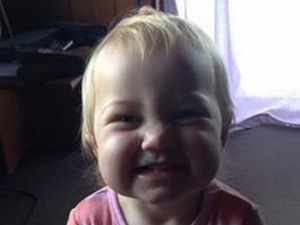 NSW police locate missing baby girl missing at Glenugie