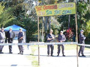 Four more arrested after Nimbin drug raids