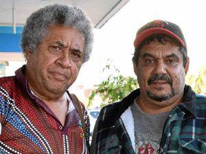 LISTEN: Native title creates 'split' in Darumbal people