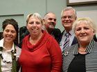 LISTEN: Jobs share spotlight at Capricornia candidates debate