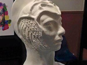 James Nash sculptures a feature of Vallery art festival