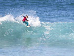 Coast surf guru opens up elite path