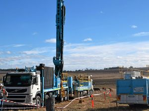 Landholders in limbo as drill rigs leave Southern Downs