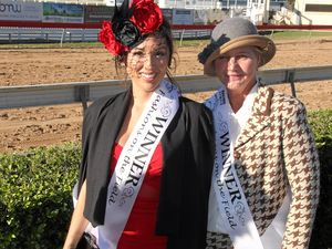 Field fashion wins at Gympie RSL Raceday
