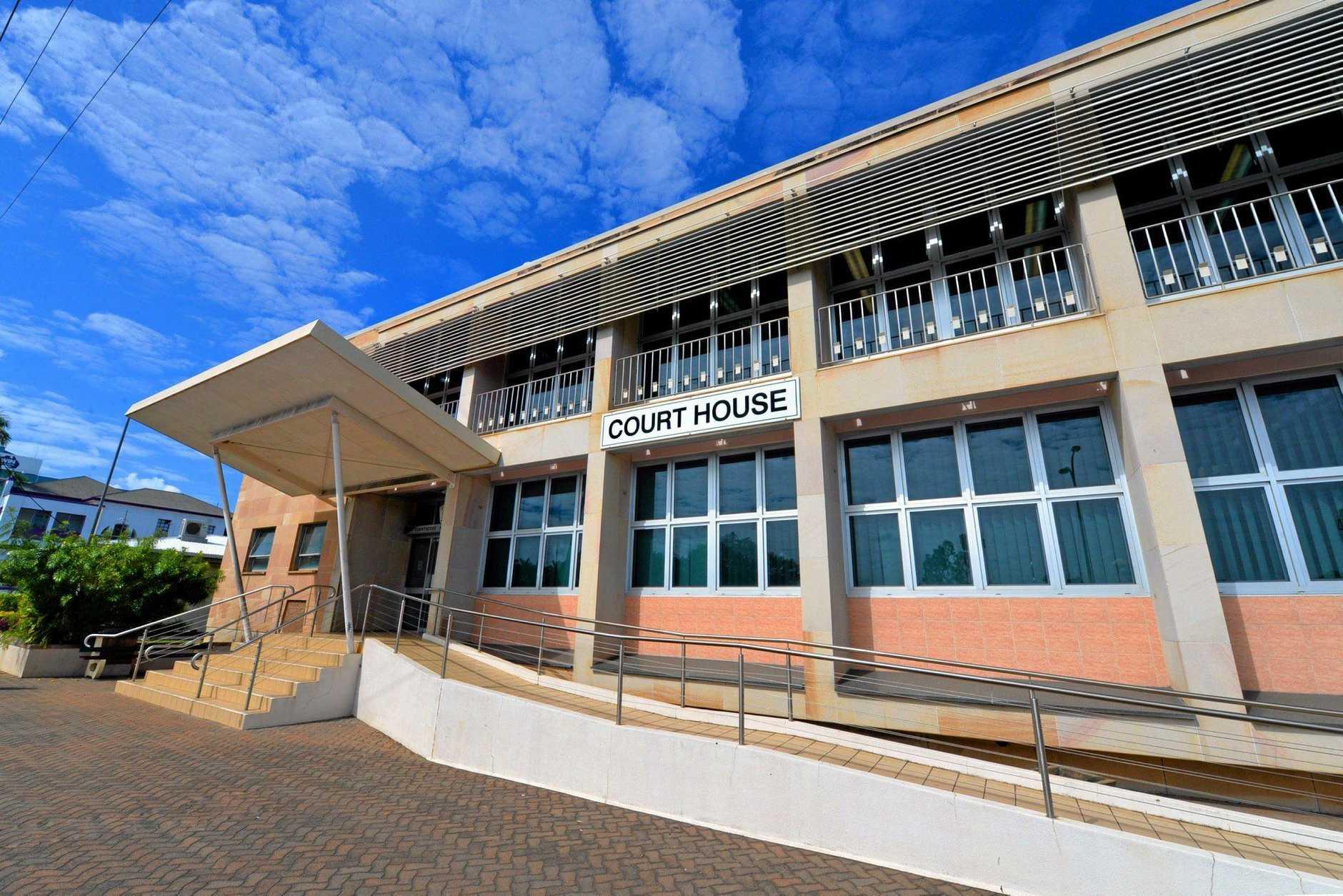 Bundaberg court housePhoto: Zach Hogg / NewsMail