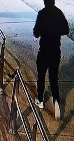 Police have released this image of a man they believe may be able to assist their investigation into a sexual assault at Mooloolaba.