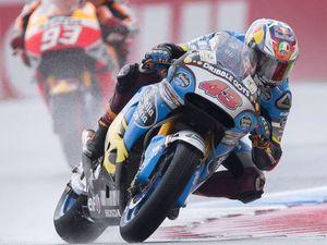 Coast's ex-MotoGP champ lauds Miller