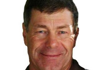 Fisher candidate: John Spellman