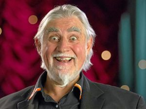 Roma's Club Hotel hosting iconic comedian Rodney Rude for possibly his final Maranoa show ever
