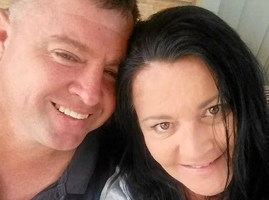 Gladstone Fishing Network Facebook page admin Dave and Eve Malone experienced a horrific boating accident, and are hoping to deliver the message of how important VMR is, as well as hosting a fundraiser for the organisation this weekend.