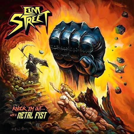 Elm Street release new music. Photo Contributed
