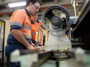 Lawson, Pitt trade blame over apprenticeship drop