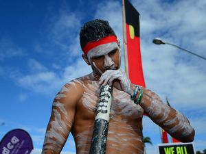 CQ celebrates NAIDOC Week with exciting events