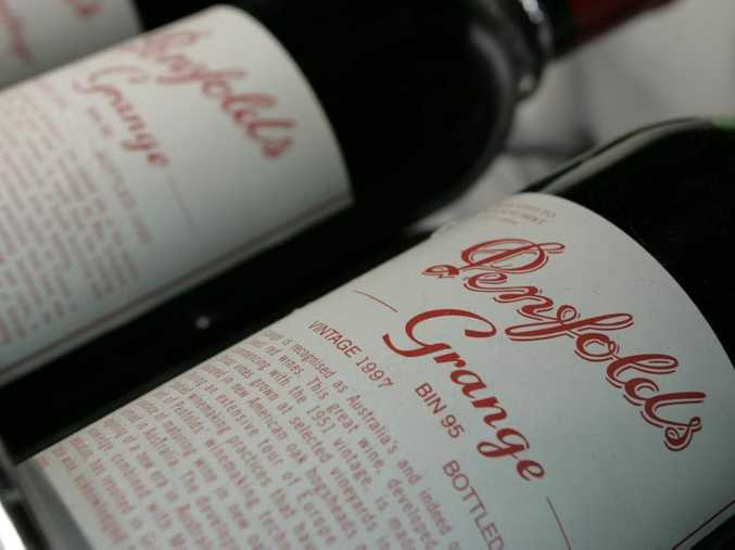 Collections of Penfolds Grange were among the more-than $5 million worth of wine that went missing from an insolvent storage business in the Hunter region.