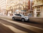 LONG AWAITED: Toyota prepares to enter the small SUV fray with the C-HR next year