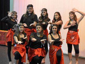 Kingaroy Sista Girls in lineup for NAIDOC week celebrations