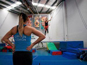 Circus Arts flies high with major work showcase