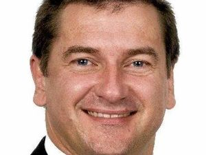 Letter: Llew O'Brien's pitch to Wide Bay voters