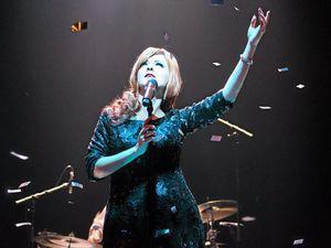 Naomi Price brings her Adele show to Lismore