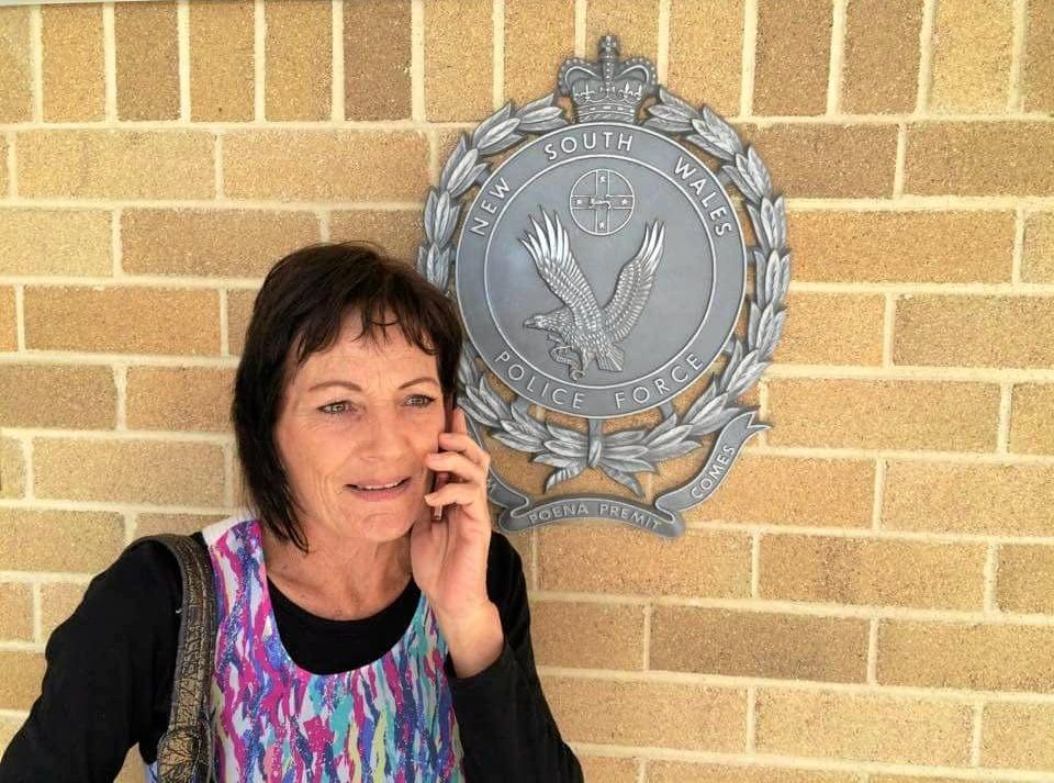 Lismore resident Janet Wetzler was almost the victim of a phone scam and wants to use her experience to warm others.