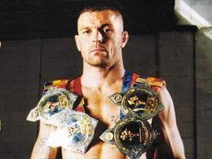 Revered fighter to hit town for clinic