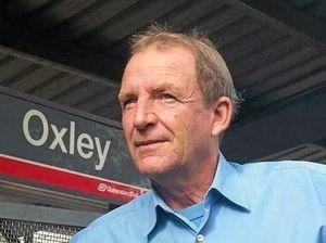 OXLEY: Stephen Lacaze, Katters Australian Party