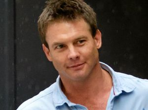 Ben Cousins reportedly under arrest again