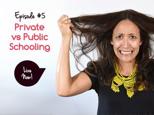 Live Now: Public vs Private Schooling