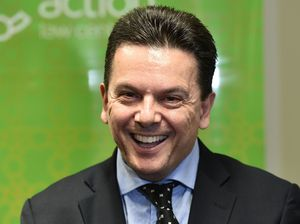 Why Nick Xenophon should be careful what he wishes for