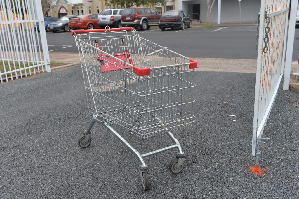 New data from NRMA Insurance has revealed that last year in Queensland, Friday was the most common day for drivers to have a run in with a shopping trolley, with collisions peaking at 10am and 3pm.