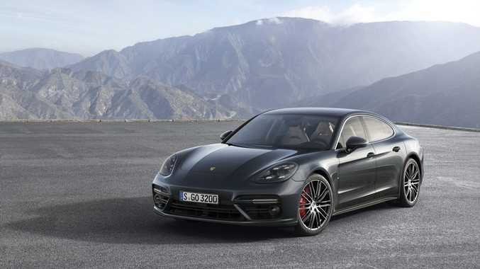 GOOD LOOKING? The new Porsche Panamera replaces the roundly panned first generation GT car, but Iain Curry fights to defend the big Porsche and other so-called uglies.