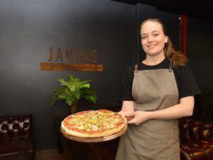 Do you like pizza? Do you like beer? Jandas is here