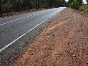 26-year-old killed in highway crash after ute rolls
