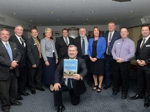 Bundaberg Regional Budget