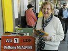 Meet the volunteers behind the election flyers