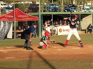 Umpires' dedication a big part of baseball