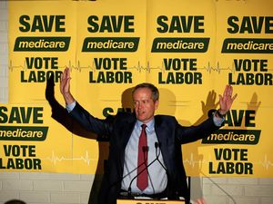Doctors support ALP on health and Medicare