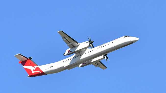 QantasLink has targeted a peak travel time for more flights.