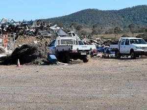 Skip companies rubbish new fees at Gympie dump