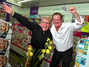 Maleny Newsagency owners hand over the reins