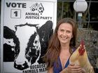 Federal election: A final pitch from Anna Ludvik