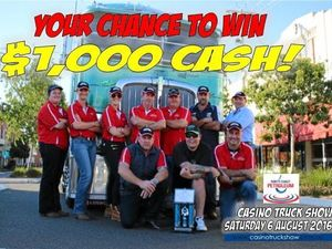 What to expect at the fifth annual Casino Truck Show