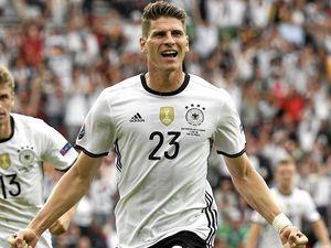 Gomez repays Germany's faith with goals