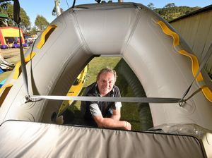 Time to check out the 4WD caravan, camping and marine show