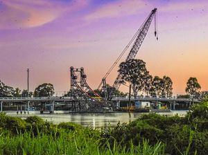McFarlane Bridge repair works in final stage