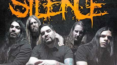 Suicide Silence announce Australian tour. Photo Contributed