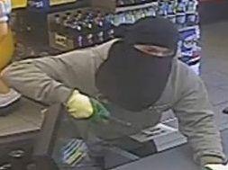 UPDATE: Dog squad hunt armed robber in Redbank Plains