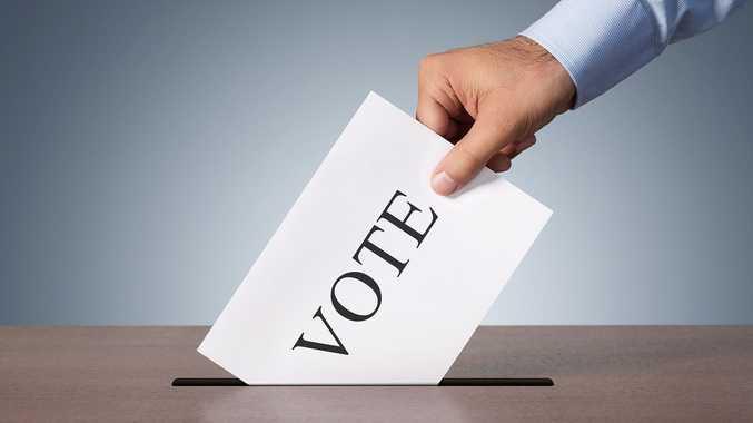 vote generic